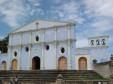 Iglesia de San Francisco in Granada