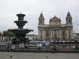 """""""Catedral Metropolitana"""" am """"Parque Central"""""""
