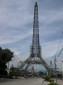 """Das ist nicht Paris, sondern """"El Torre del Reformador"""""""