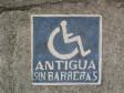 Antigua ohne Barrieren...;)