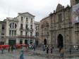 """""""Plaza San Francisco"""" in La Paz"""